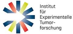 Logo Institut für Experimentelle Tumorforschung
