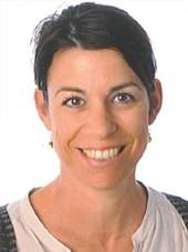 Prof. Dr. rer. nat. Susanne Sebens